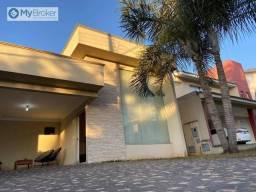 Casa com 3 dormitórios à venda, 195 m² por R$ 1.200.000,00 - Jardins Madri - Goiânia/GO