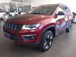 Jeep Compass 2.0 TDI Trailhawk 4WD (Aut)