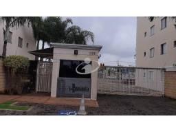 Apartamento para alugar com 2 dormitórios em Umuarama, Uberlandia cod:770553