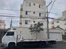 Apartamento para alugar com 2 dormitórios em Santa monica, Uberlandia cod:768656
