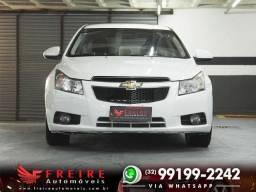 Chevrolet CRUZE LT 1.8 16V FlexPower 4p Mec. 2013/2013