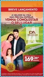 Lotes Solaris em Itaitinga ¨&%$#