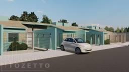 Casa para Venda em Ponta Grossa, Uvaranas, 2 dormitórios, 1 banheiro