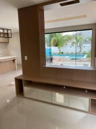 Título do anúncio: Casa de condomínio sobrado para venda possui 210 metros quadrados com 3 quartos