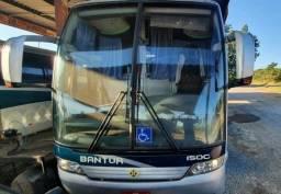 Ônibus Rodoviário Busscar Hi Ar Trucado Mercedes-benz