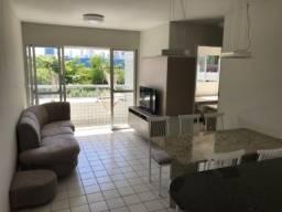 AALI03 - Apartamento para alugar, 2 quartos, sendo 1 suíte, lazer, em Boa Viagem