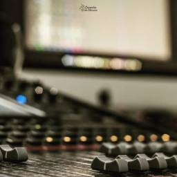 Mesa Phonic Digital Console