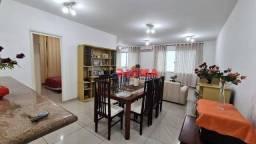 Título do anúncio: Apartamento com 3 dormitórios à venda, 145 m² por R$ 1.000.000,00 - Boqueirão - Santos/SP