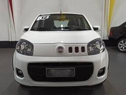 Fiat Uno 12/12