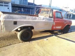 Camioneta c 14 longa