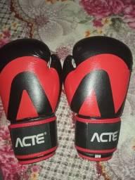 Luvas de boxe Acte nova