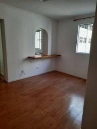 Apartamento no centro de 1 dormitório entre Shoppings Curitiba/Estação direto proprietário