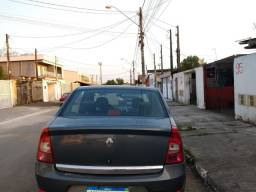 Título do anúncio: Carro a venda Renault Logan 2010