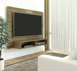 Painéis de TV lacrados na caixa