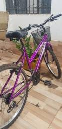 Bicicleta nova com nf