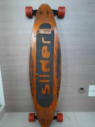 Skate Long Carveboard Long Slider