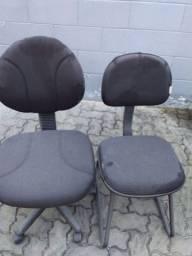 Título do anúncio: Limpeza é higienização de cadeiras