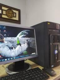 Computador completo Com Precinho ! Processador Intel Pentium