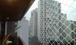 Título do anúncio: Tela de proteção instalada em janela, sacada, piscinas orçamento grátis promoção