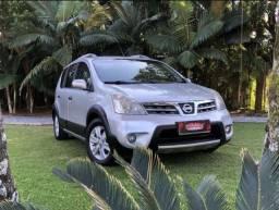Título do anúncio: Nissan/Gran Livina Xgear 1.8 o automático top da Categoria com Multimídia