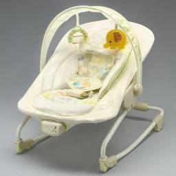 Cadeira de balanço - weeler - 2 velocidades