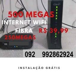 Título do anúncio: internet   net