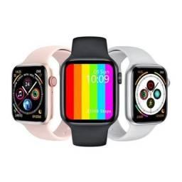 Smartwatch IWO W26 PRO (44mm) @fitimportsnatal
