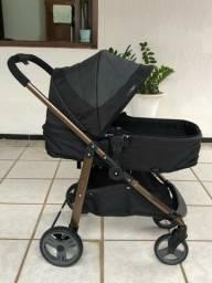 Vendo Carrinho e Cadeira de Bebê