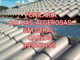 Título do anúncio: Funilaria e Serralheria Gustavo