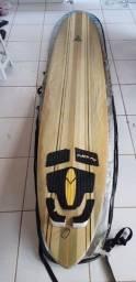 Prancha long board 10'1