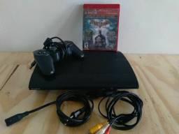 PS3 Sony