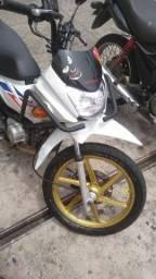 Título do anúncio: Venda de motos
