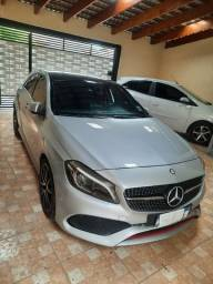 Título do anúncio: Mercedes Benz A250 2.0 Turbo Sport