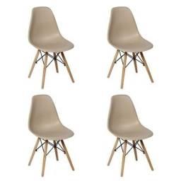 Título do anúncio: cadeiras - eiffel - frete gratuito