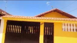 Título do anúncio: Alugo casa em Praia Grande