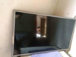 Título do anúncio: Vendo TV LG 32 não e SMART