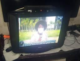 Tv Philco 20 polegada de tubo