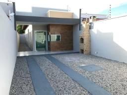 Bairro: Ancuri em Itaitinga, Casas Novas 3 quartos.