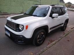 Jeep Renegade Sport 2016 - 7 mil abaixo da Fipe. Leia o anúncio!!