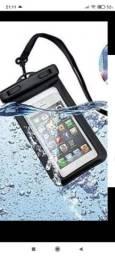 Título do anúncio: Bracelete pra celular bolsa pra celular capa pra celular .