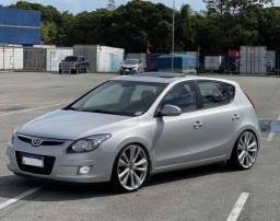 Vendo Hyundai i30 2.0 2010 Silver
