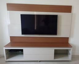 Rack e Painel de TV para sala