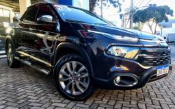 Fiat Toro 2.0 Turbo Diesel Ranch 4WD