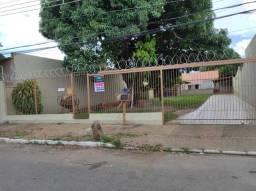 Título do anúncio: Casa na região central de VG.