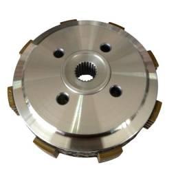 Kit conjunto  embreagem Titan 150/ FAN 125 / BROS 150