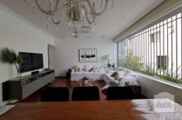 Título do anúncio: Apartamento à venda com 3 dormitórios em Luxemburgo, Belo horizonte cod:376628