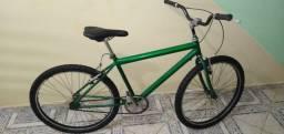 Bela bike monaco pra lazer Saúde e Trabalho