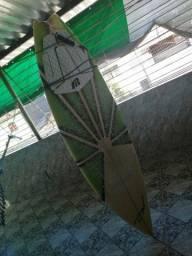 Plancha para surfar