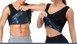 Título do anúncio: Camiseta Acelera a Queima de Gorduras - Até 12x Frete Grátis para todo Brasil - AC