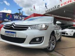 Citroen C4 Lounge 1.6 Turbo Flex